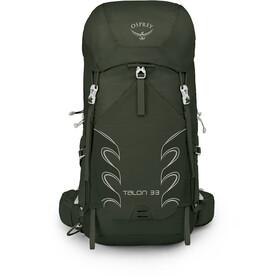 Osprey Talon 33 Backpack Men yerba green